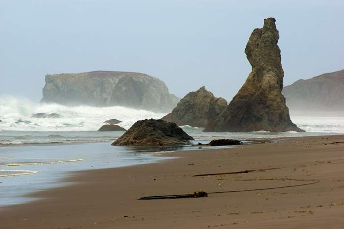 Lost Keys To Car >> Face Rock Beach, Bandon, Oregon – TakeMyTrip.com